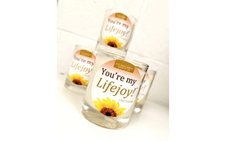 A Lifejoy of Your Candle