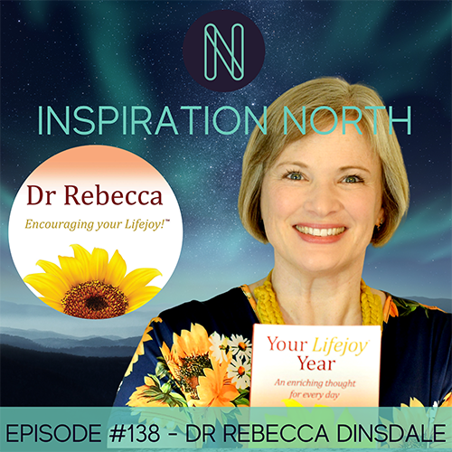 Inspiration North Podcast – Count Your Blessings